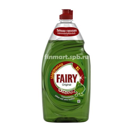 Fairy original - 900 мл.