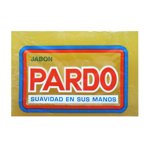 Хозяйственное мыло Pardo (Пардо) - 500 гр.