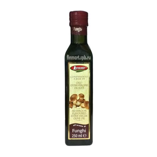 Оливковое масло Levante Funghi (с грибами) 250 мл.