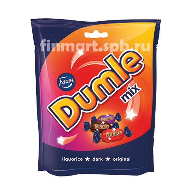 Конфеты Dumle Mix - 220 гр.