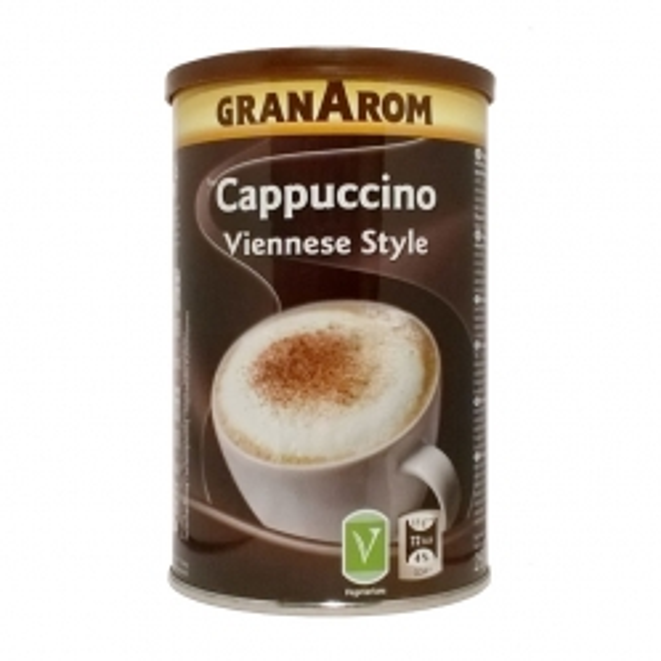 GranArom Cappucino Viennese Style - 200 гр.