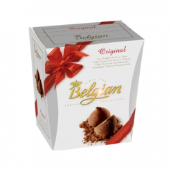 Belgian Original Cocoa Dusted Truffles - 200 гр.