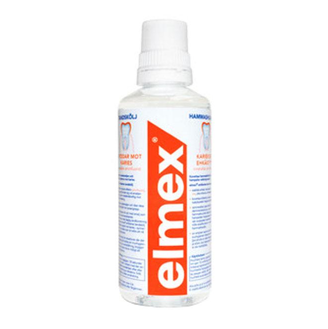 Ополаскиватель для рта Elmex (Элмекс) - 400 мл.