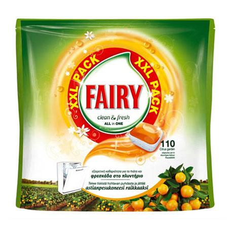 Fairy Fresh Orange 110