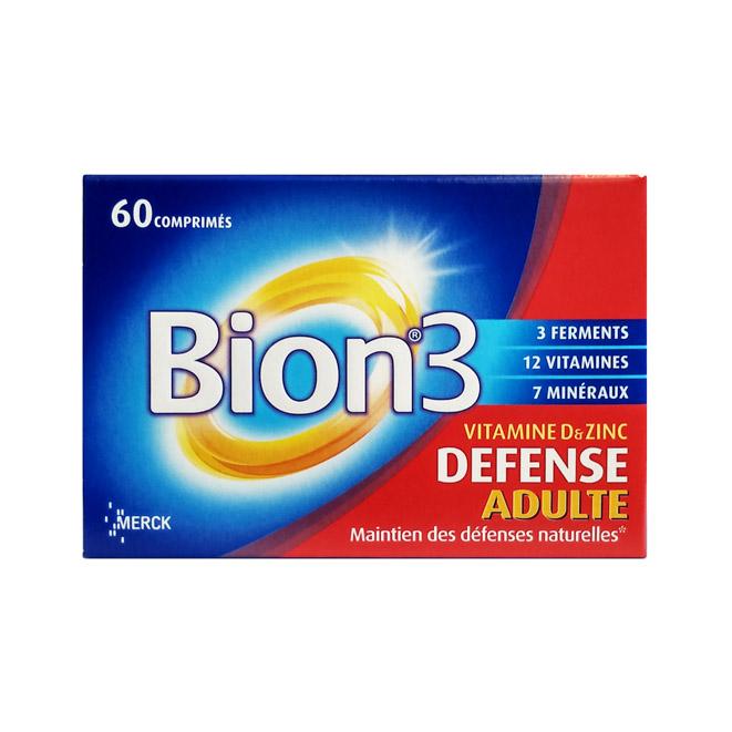Витамины Bion 3 Adult - 60 таб.