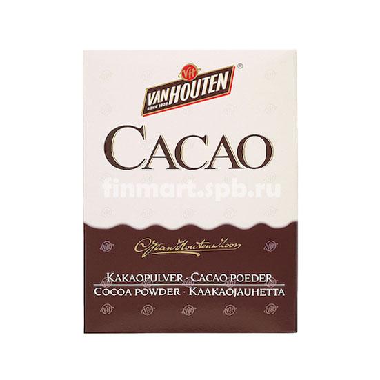 Какао Van Houten cacao - 250 гр.