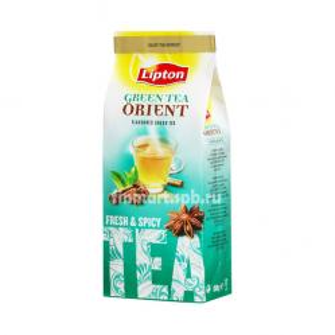 Зелёный чай Lipton Green Orient - 150 гр.