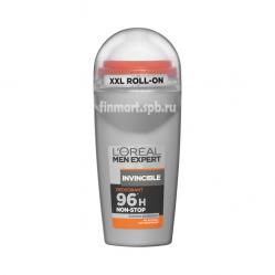 Антиперспирант Loreal Men Expert Invisible - 50 мл.
