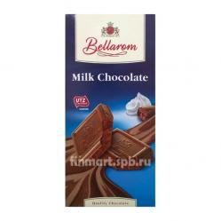 Шоколад Bellarom Milk Chokolad - 200 гр.