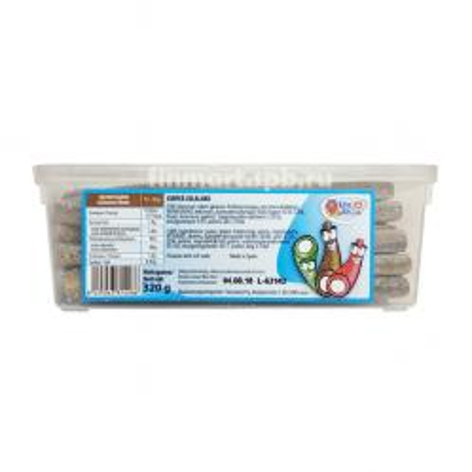 Жевательные карандаши King Regal (Вкус колы) - 320 гр.