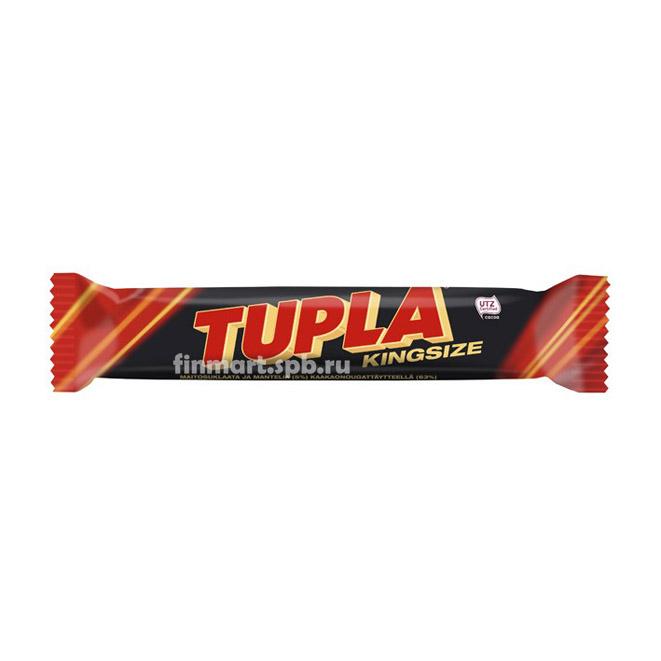 Шоколадный батончик Tupla King size - 85 гр.