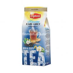 Чёрный чай Lipton Russian Earl Grey - 150 гр.