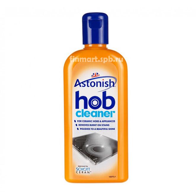 Средство для чистки керамических плит Astonish Hob Cleaner - 235 мл.