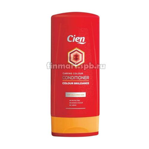 Кондиционер Cien Colour Brilliance (для окрашенных волос) - 300 мл.