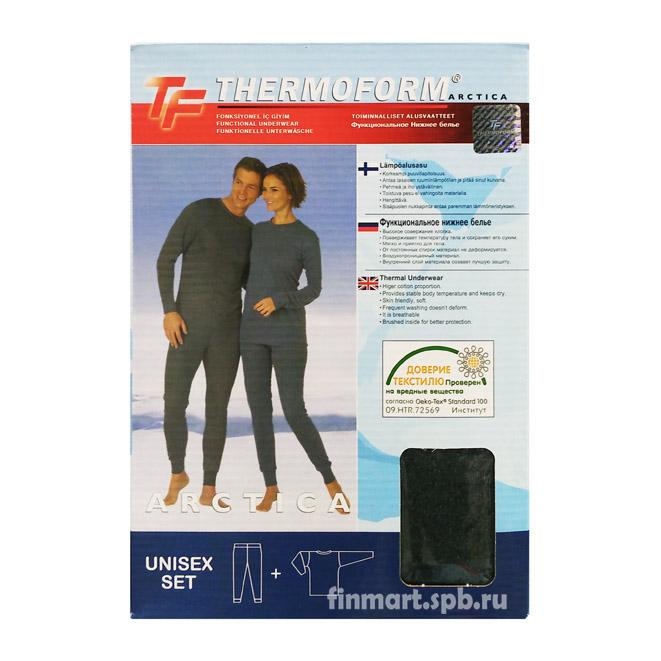 Термобельё Thermoform Arctica - комплект