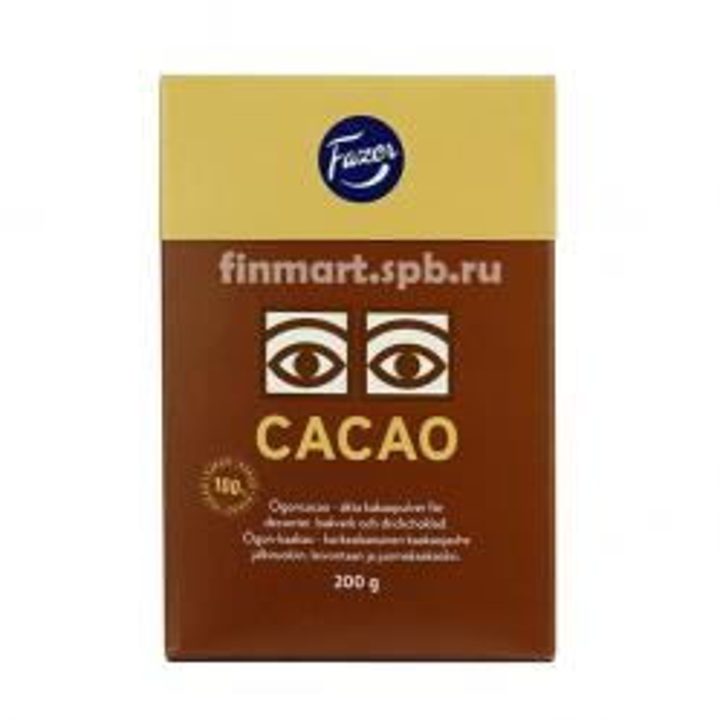 Какао Fazer cacao - 250 гр.