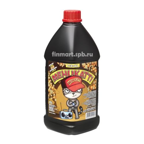 Сок концентрированный Mehukatti (апельсин+кола) - 1.5 л.