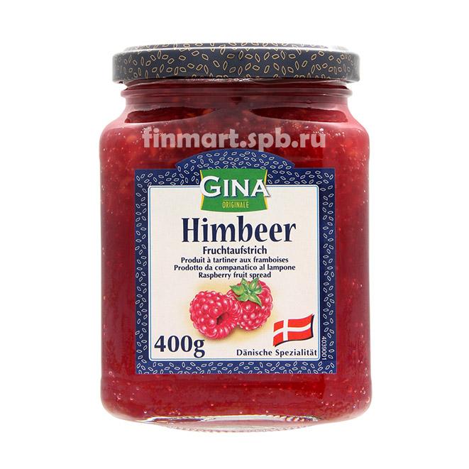 Варенье малиновое Gina Himbeer - 400 гр.
