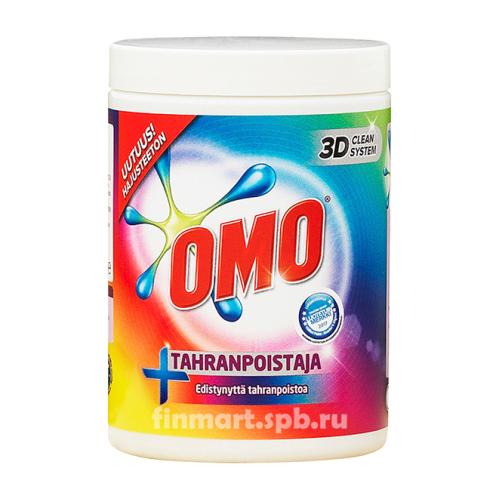 Пятновыводитель OMO Tahranpoistaja - 470 гр.