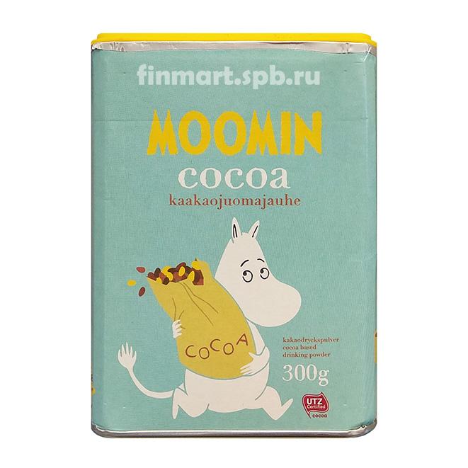 Какао Moomin cocoa - 300 гр.