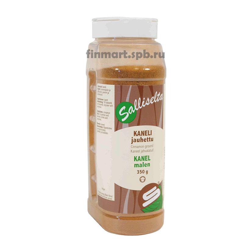 Корица молотая Salliselta Kaneli jauhettu - 350 гр.