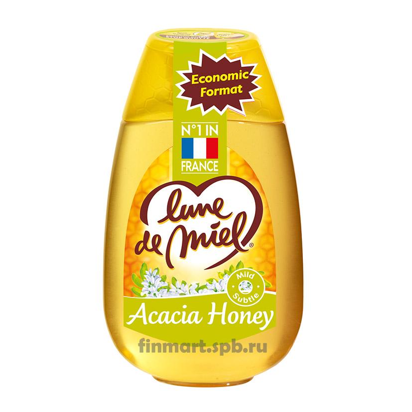 Мёд акации Lune de miel Akacia honung - 500 гр.
