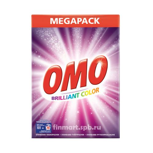 Стиральный порошок OMO Briliant Color - 4.9 кг.