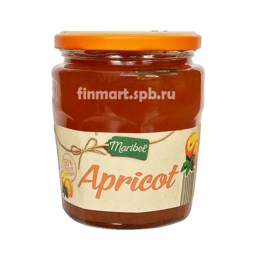 Джем Maribel Apricot (абрикос) - 450 гр.