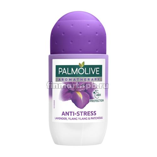 Роликовый дезодорант Palmolive Anti-Strees (48h) - 50 мл.