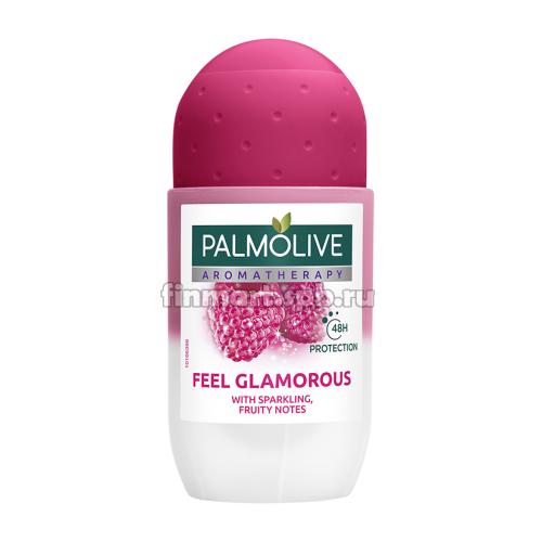 Роликовый дезодорант Palmolive Feel glamorous (48h) - 50 мл.