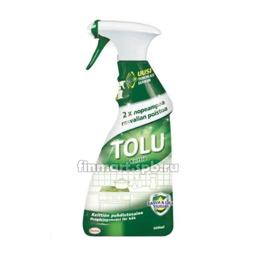 Средство для уборки кухни Tolu Keittio - 500 мл.