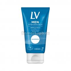 Бальзам после бритья бритья LV men after shaving balm - 75 мл.