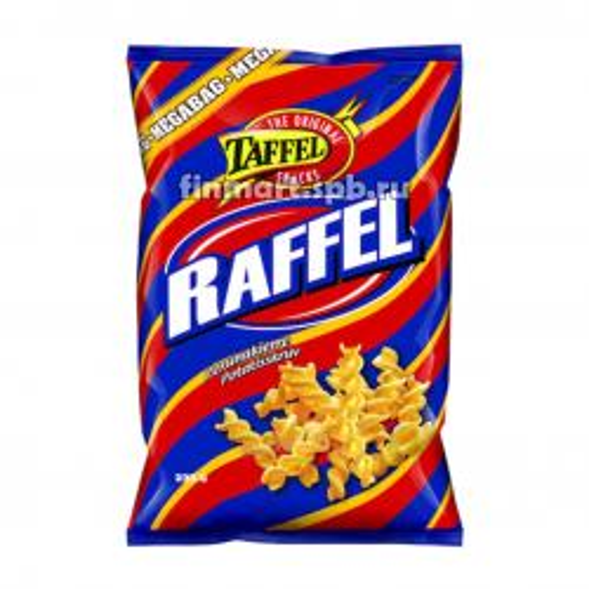 Чипсы Taffel Raffel - 235 гр.