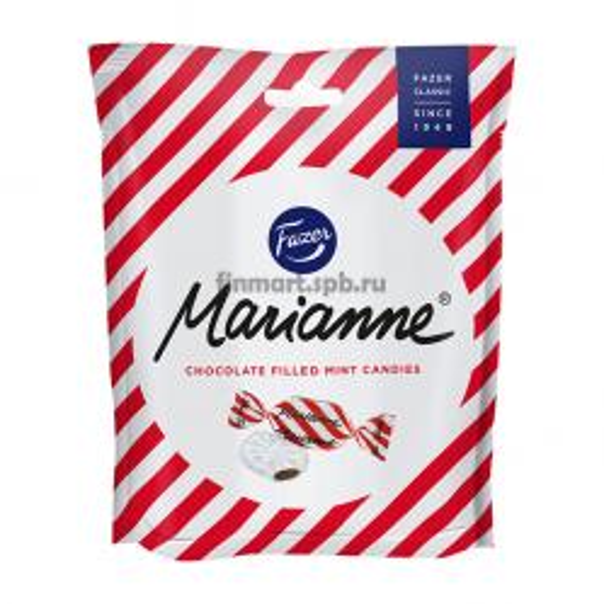 Конфеты Fazer Marianne - 220 гр.