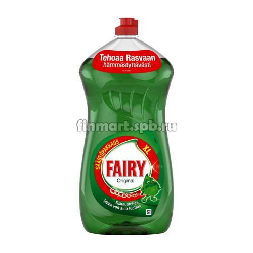 Моющее средство Fairy Original - 1500 мл.