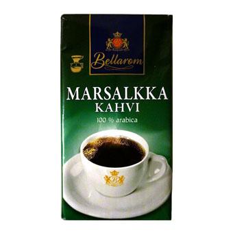 Кофе молотый Bellarom Marsalakka kahvi - 500 гр.