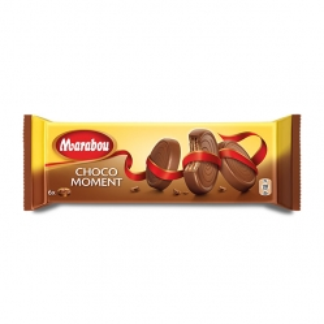 Marabou Choco Moment - 180 гр.