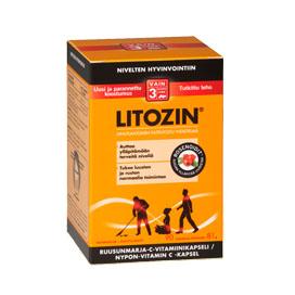 капсулы Litozin (для суставов) - 90 шт.