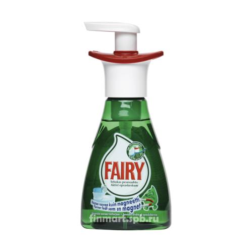 Пена для мытья посуды Fairy - 375 мл.