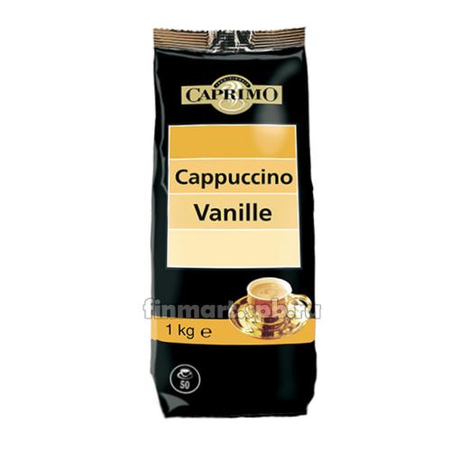 Кофейный напиток Caprimo Cappuchino Vanille - 1 кг.