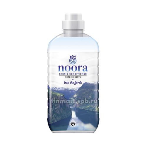 Кондиционер для белья Noora into the fjords (аромат фьордов) - 750 мл.
