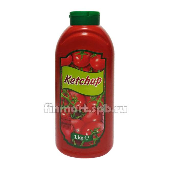Кетчуп Niko Tomato Ketchup (Mild) - 900 мл.