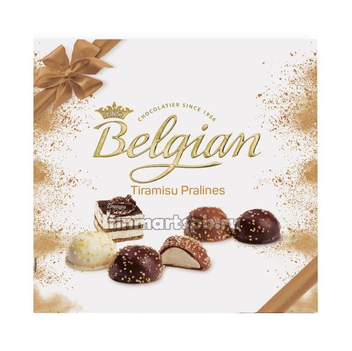 Belgian Raspberry Delight - 200 гр.