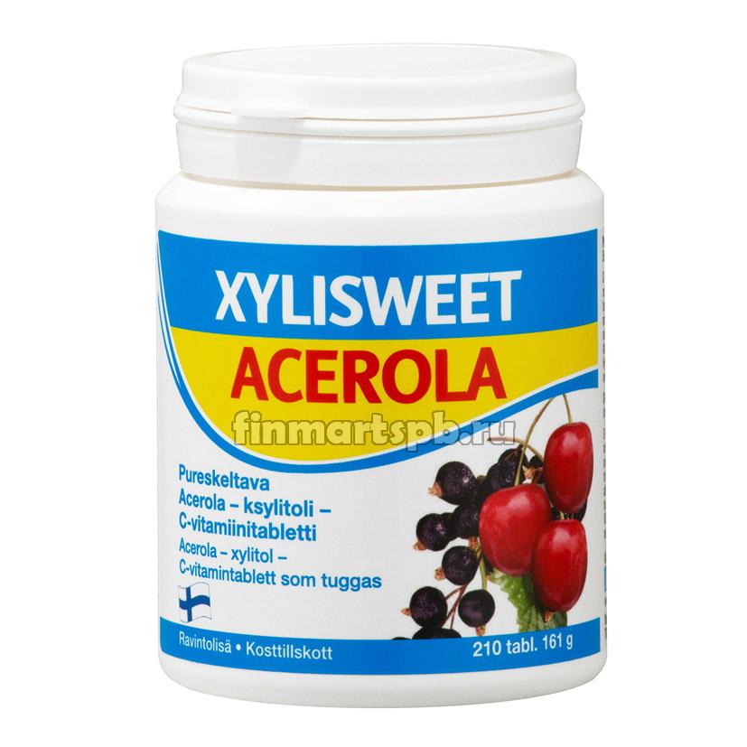 Xylisweet Acerola 210