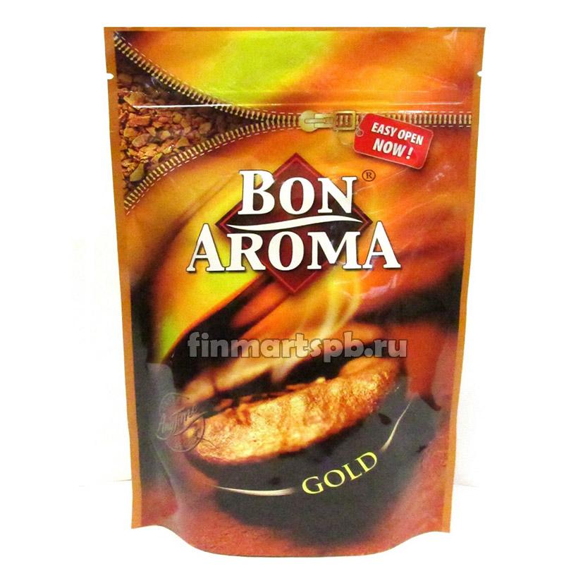 Растворимый кофе Bon Aroma Gold