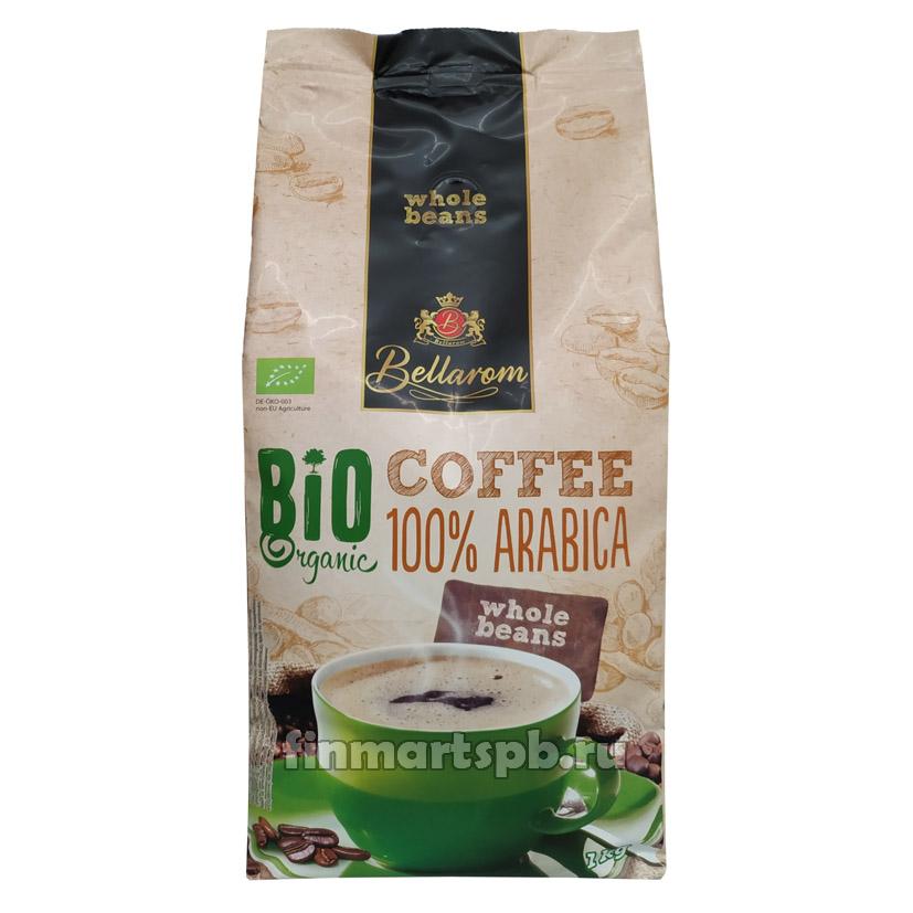 Кофе в зёрнах Bellarom Bio Organic