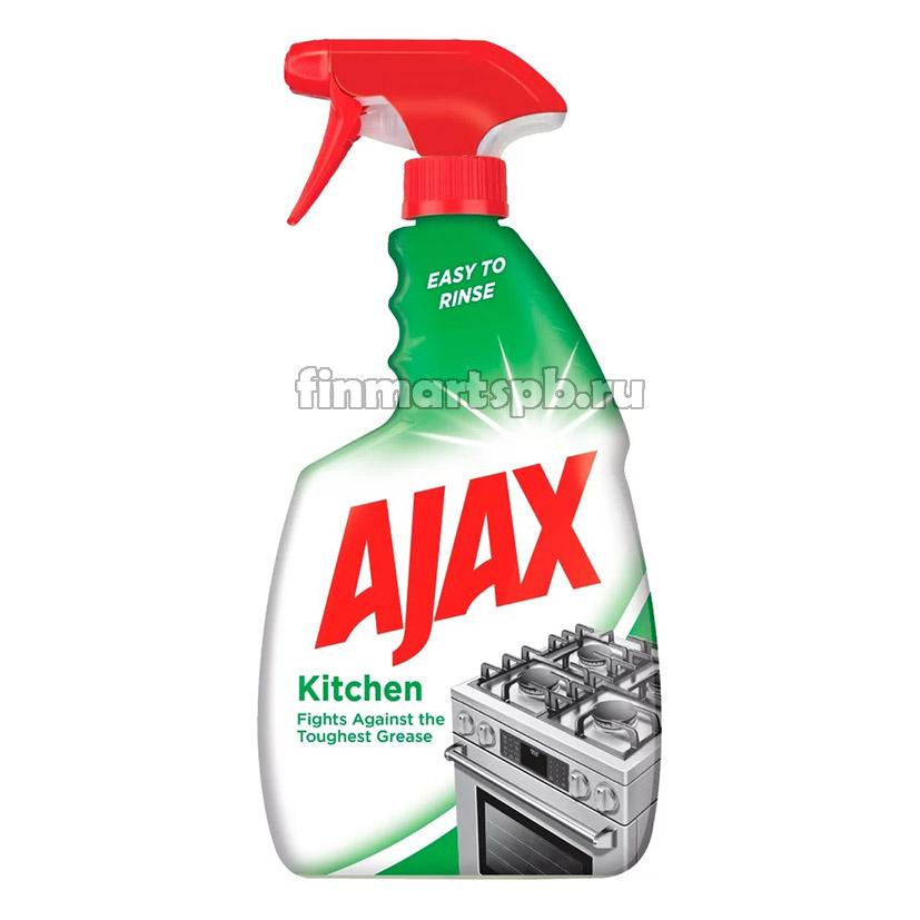 Средство для уборки кухни Ajax Kitchen