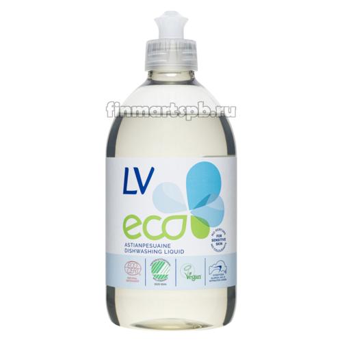 Моющее средство для посуды LV ECO astianpesuaine
