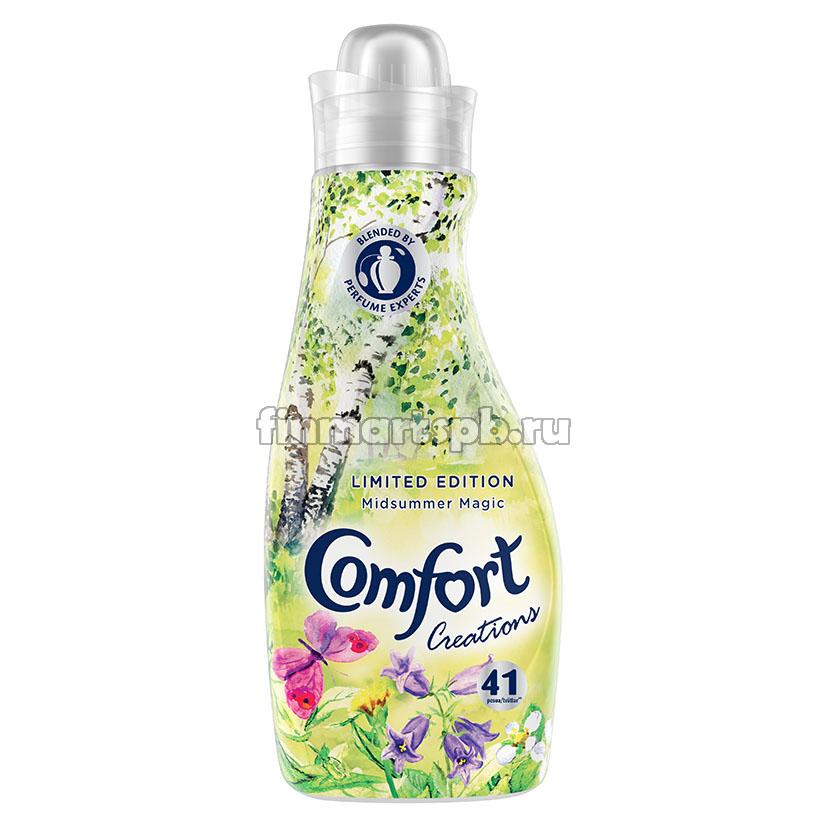 Кондиционер для белья Comfort Midsummer magic