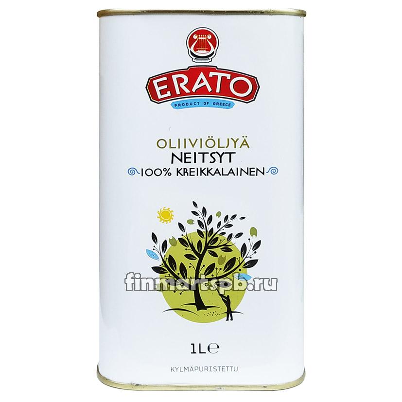 Оливковое масло Erato Extra Virgin Olive Oil